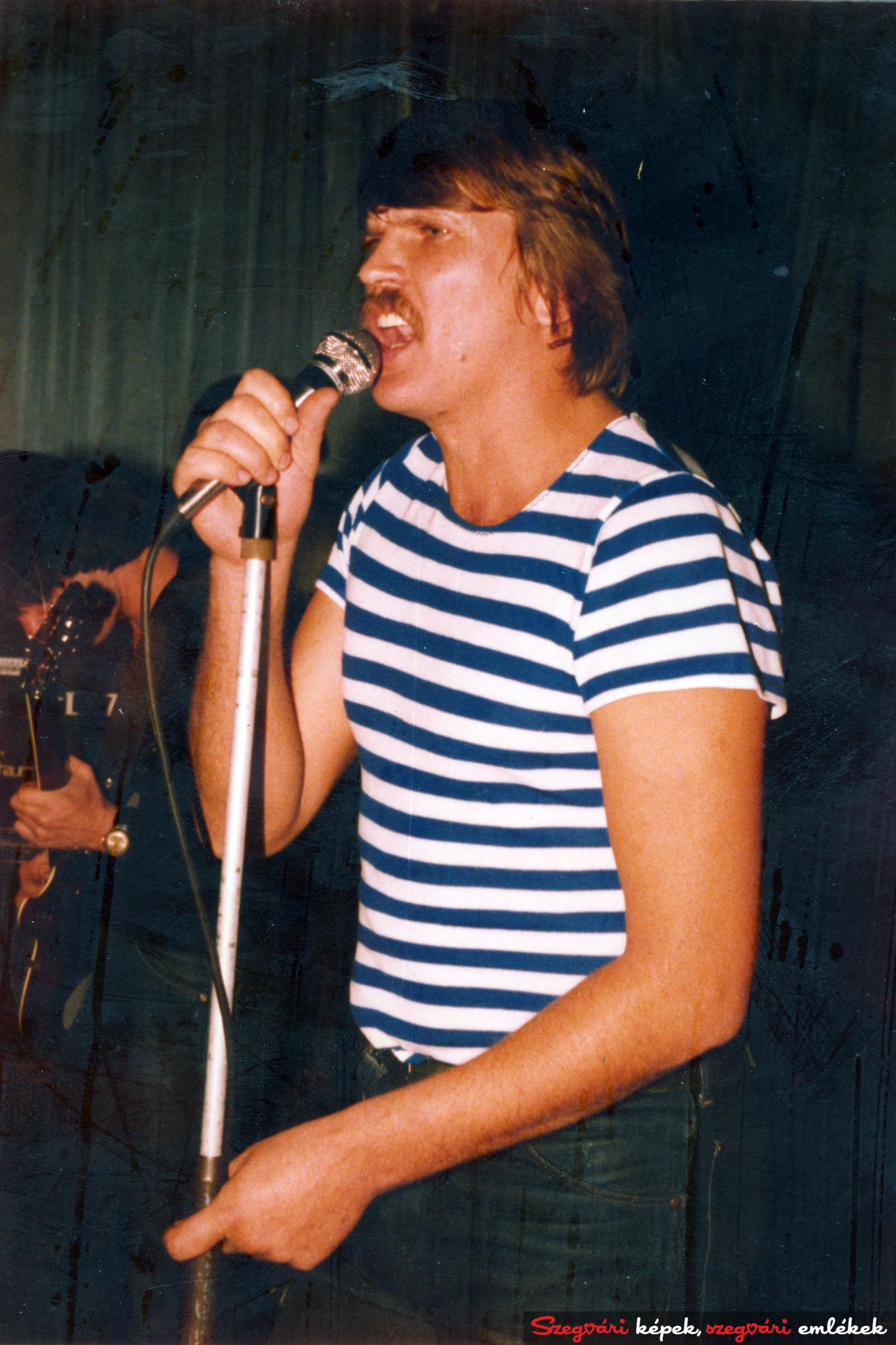068 Lézer Rock 1980-1983. 011 – Fekete tulipántól a Lézerig,