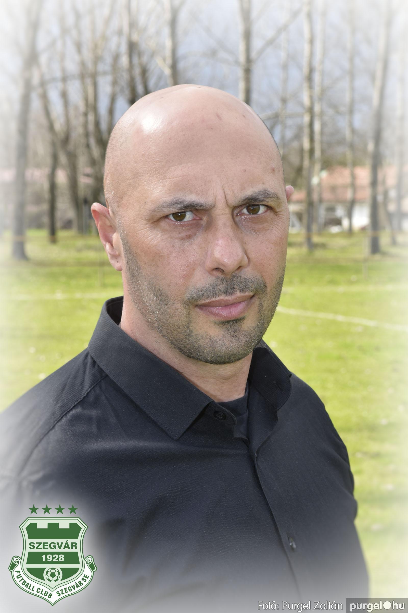 2021.04.03. 016 FC Szegvár portrék – Kanalas Róbert elnök –