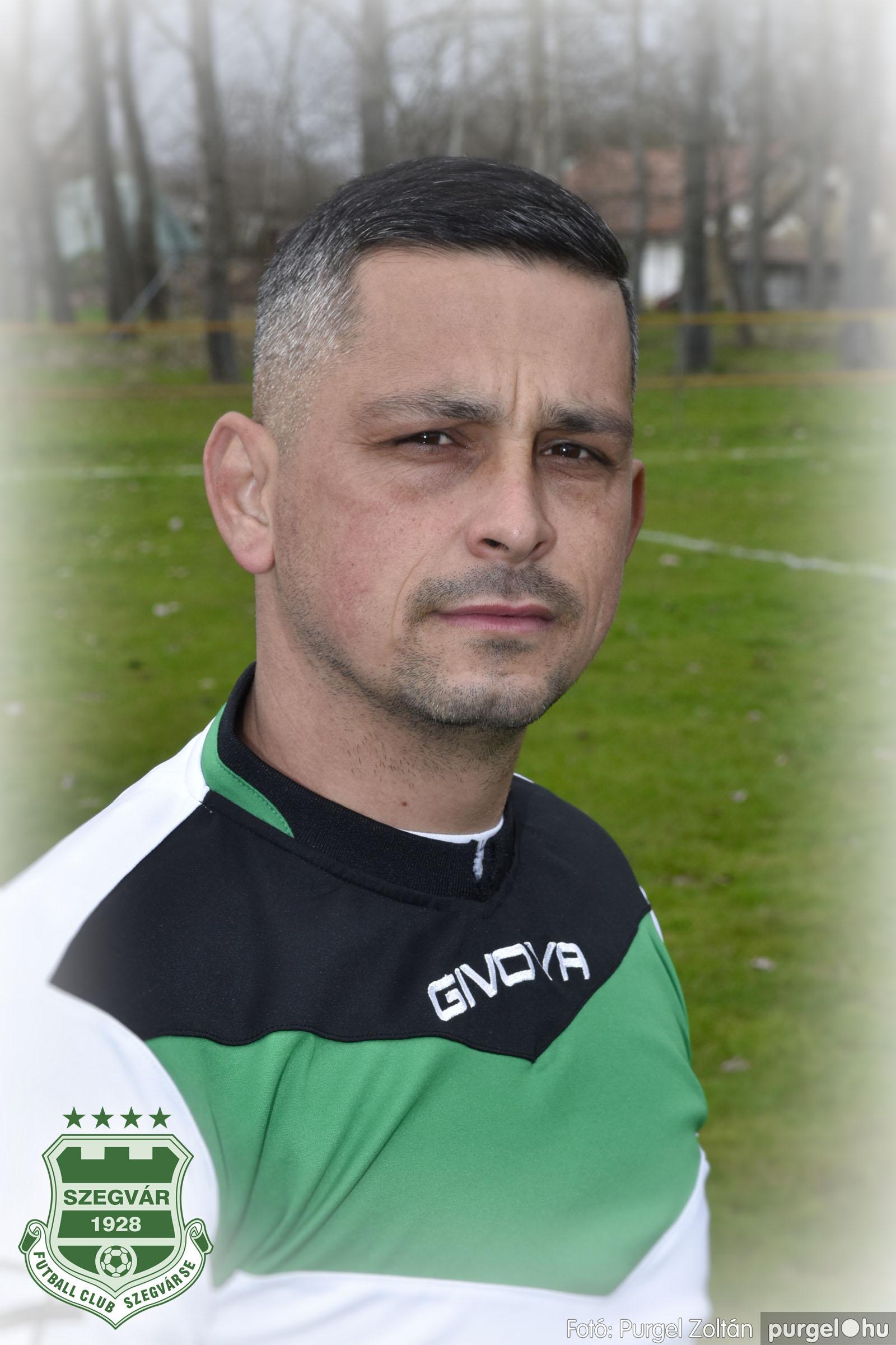 2021.04.03. 020 FC Szegvár portrék – Nana Roland csapatkapitá